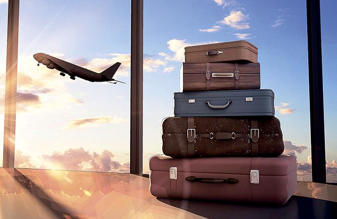 Loss of baggage at the airport: what to do
