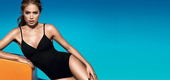 Preparing the neckline for a bikini: rules and secrets