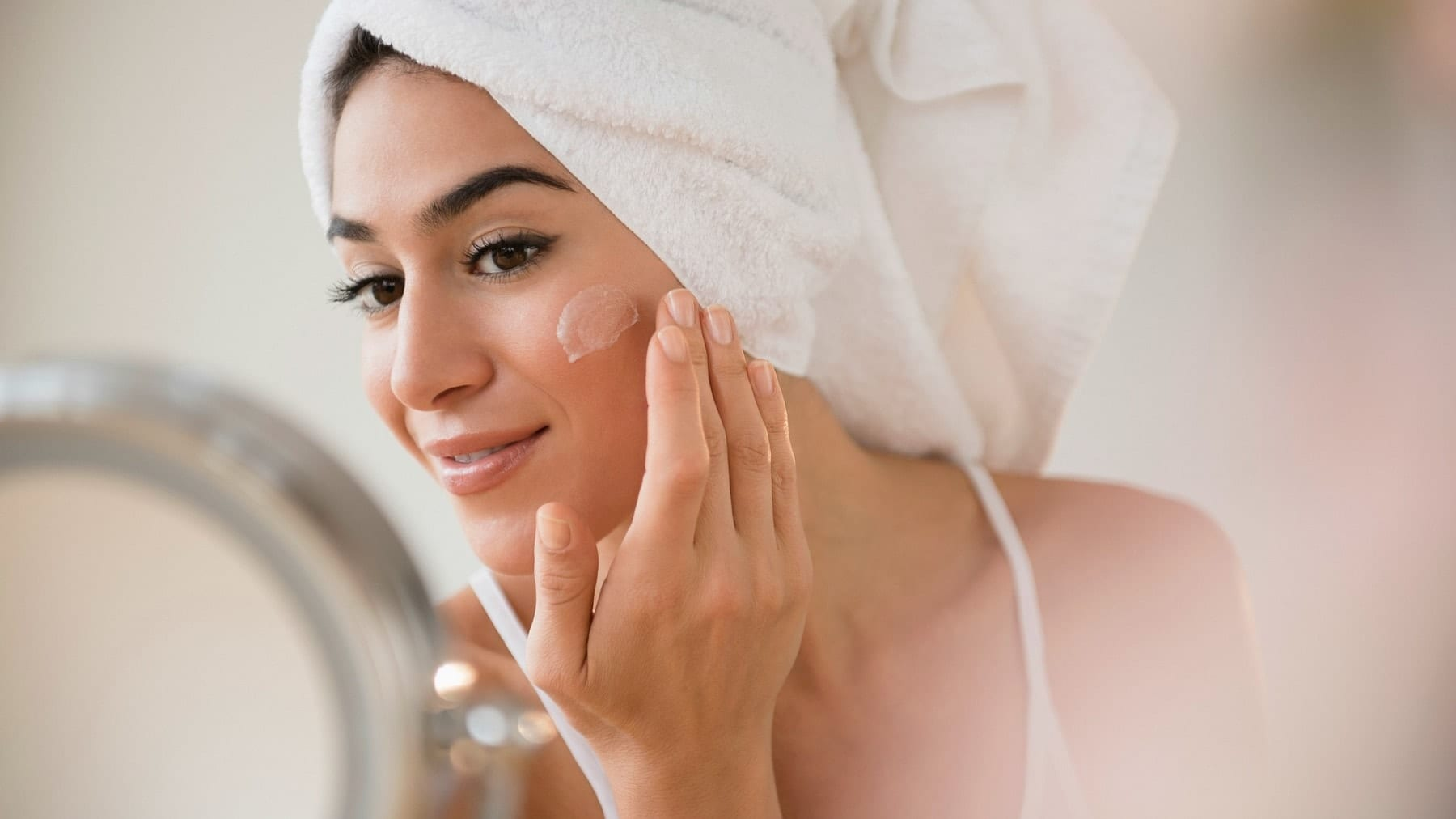 Facial Skin Care: 8 Major mistakes