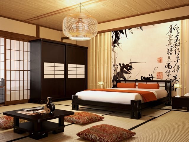 Correct bedroom according to Feng Shui: Truths and Myths