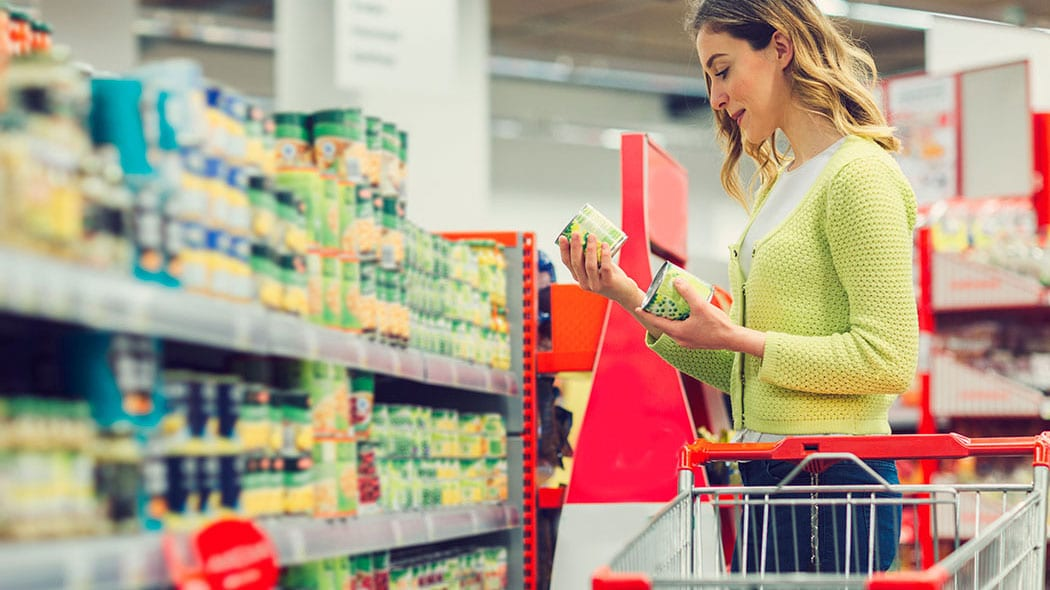 Purchase of products in the supermarket: 8 tips to help you save money