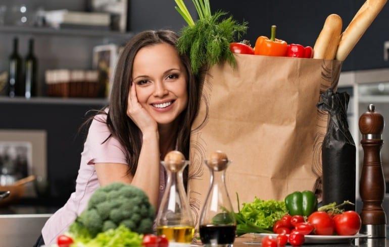 Conscious nutrition: Top 6 benefits