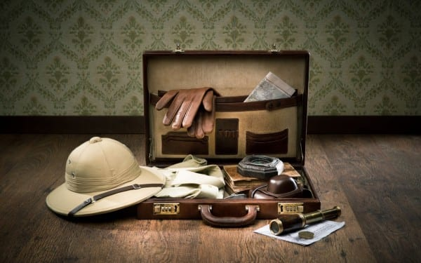 Top 7 Gift Ideas for the Traveler