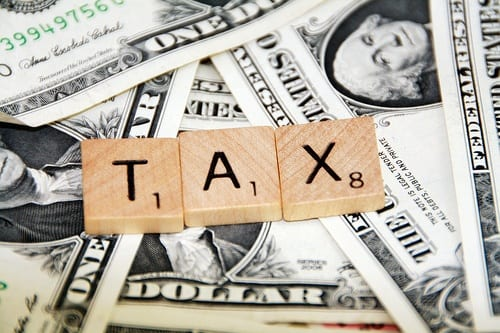 Top 5 Unusual Taxes