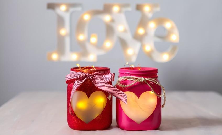 Ideas for glass jar