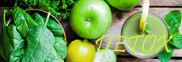 Pros and Cons of the detox program