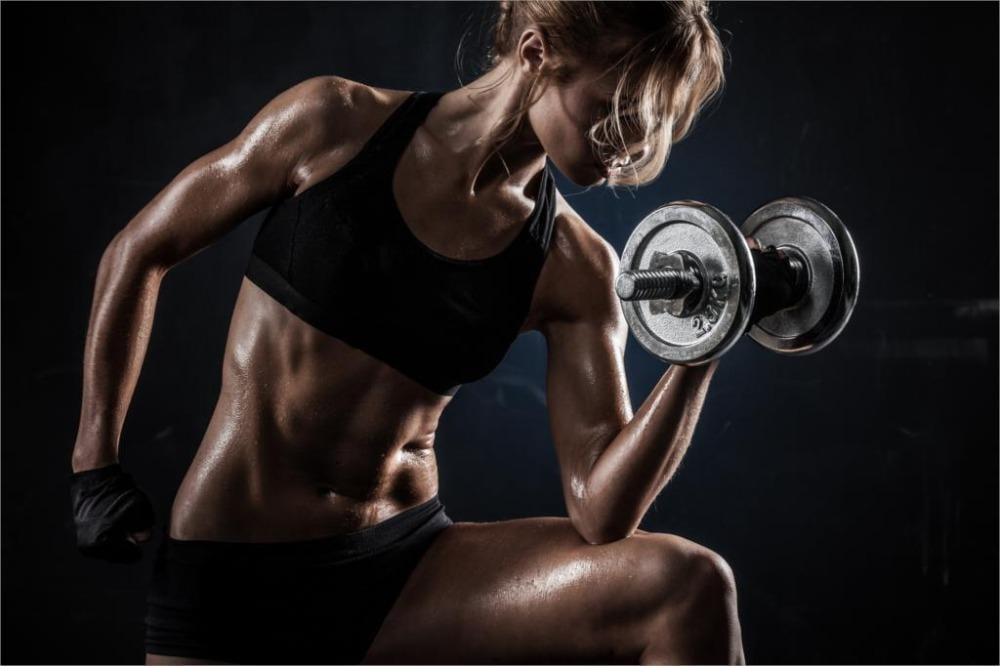 Why women need strength training