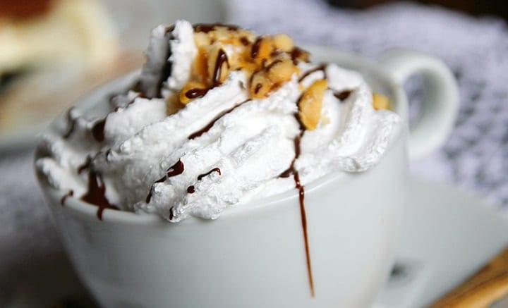 Кофе по венски