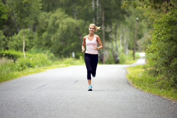 Lose weight to summer: the rules of effective jogging