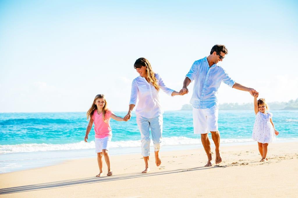 How to strengthen health in summer