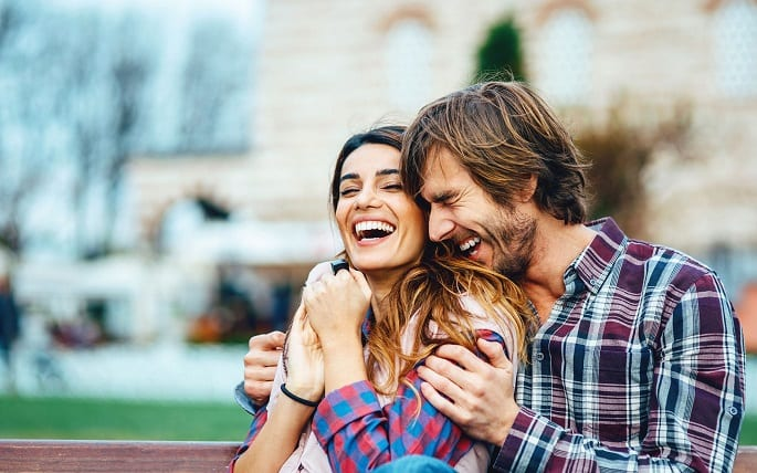10 Habits of Happy Couples