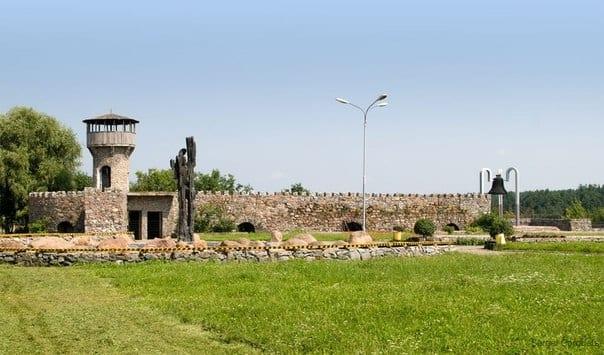 5 ideas for travel around Zhytomyr region