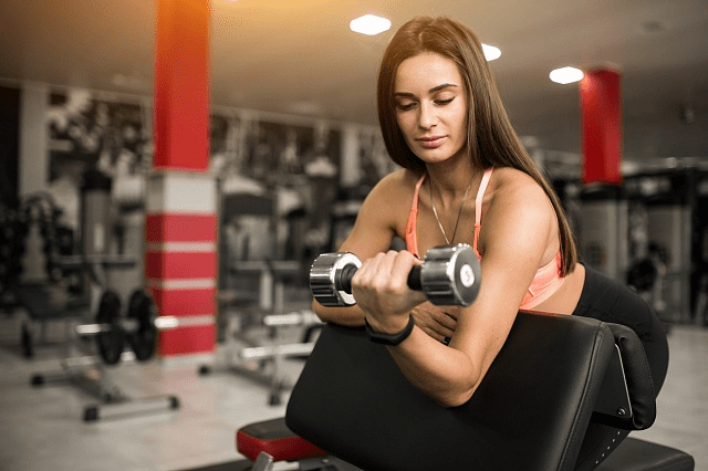 Why strength training is very important for women 40+?